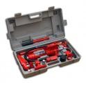 Skl.hydraulic.zařízení4t,plast.kufr,18kg