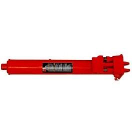 Hydr.válec 5t,dvojitá pumpa,620-1100mm