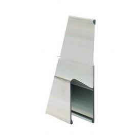 SLH 1000mm - stahovací lať H-profil