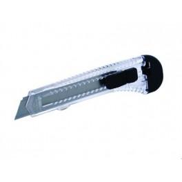 P 204-odlamovací nůž 18mm tlač.aretace