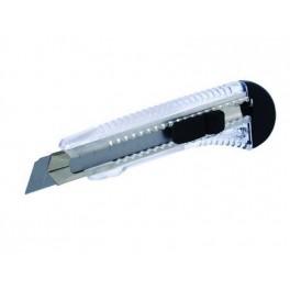 P 205-odlamovací nůž 18mm,tl.ar.,vodítko