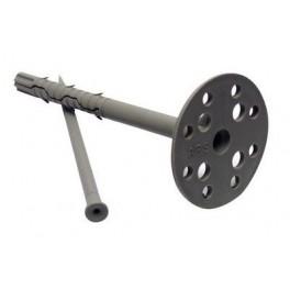Fasádní hmoždinka 10x200mm,zatepl. 100ks