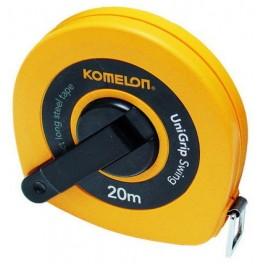 KMC 912-pásmo 20m ocel.KOMELON