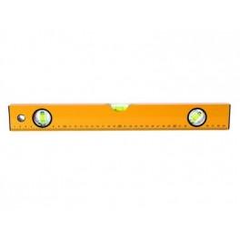 Vodováha 2000mm- zednická žlutá