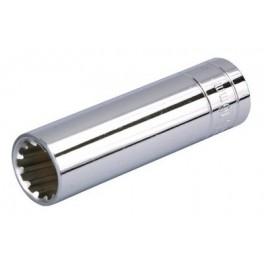 "Hlavice Multilock 1/2"" 17mm L38mm"