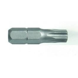Bit T 30 25mm S2, 10ks
