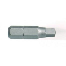 Bit SQ 1 25mm S2, 10ks