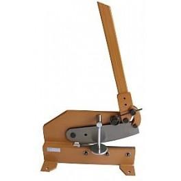 Pákové nůžky 150mm, 4mm,kulat.10mm,8x8mm