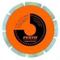 Diam.kotouč FESTA segment 125