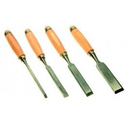 Sada dlátek 4ks 8,12,19,25mm