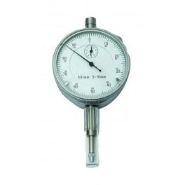 Úchylkoměr 0.01mm 0-10mm