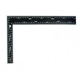 Úhelník černý 300x200